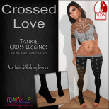 Crossed Love - [Twinkle]
