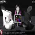 Blink2Wink - Princess Mules [Ad]