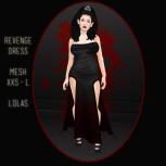 revenge-dress