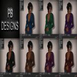 _PB Designs_ - Lubbly jubblies - Karen Sweaters Darks
