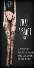 FrailFishnetTightsDisplay