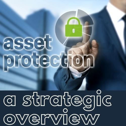 Asset Protection CLE Course