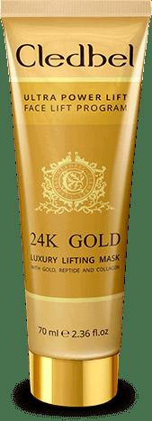 Cledbel 24K Gold