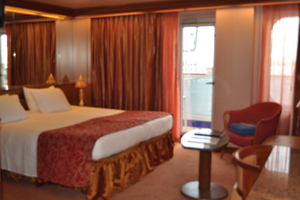 How to Pick the Best Cabin on Carnival Freedom