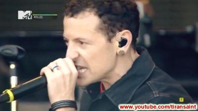 Скачать Linkin Park - 02 - Given Up клип бесплатно