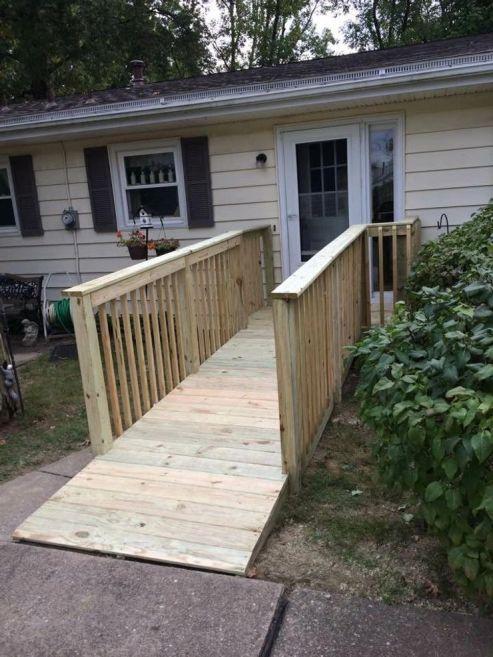 Deck Builder Springfield IL 5 | Cleeton Construction Inc