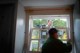 Windows Installer Springfield IL 2 | Cleeton Construction Inc