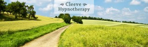 Cleeve Hypnotherapy banner