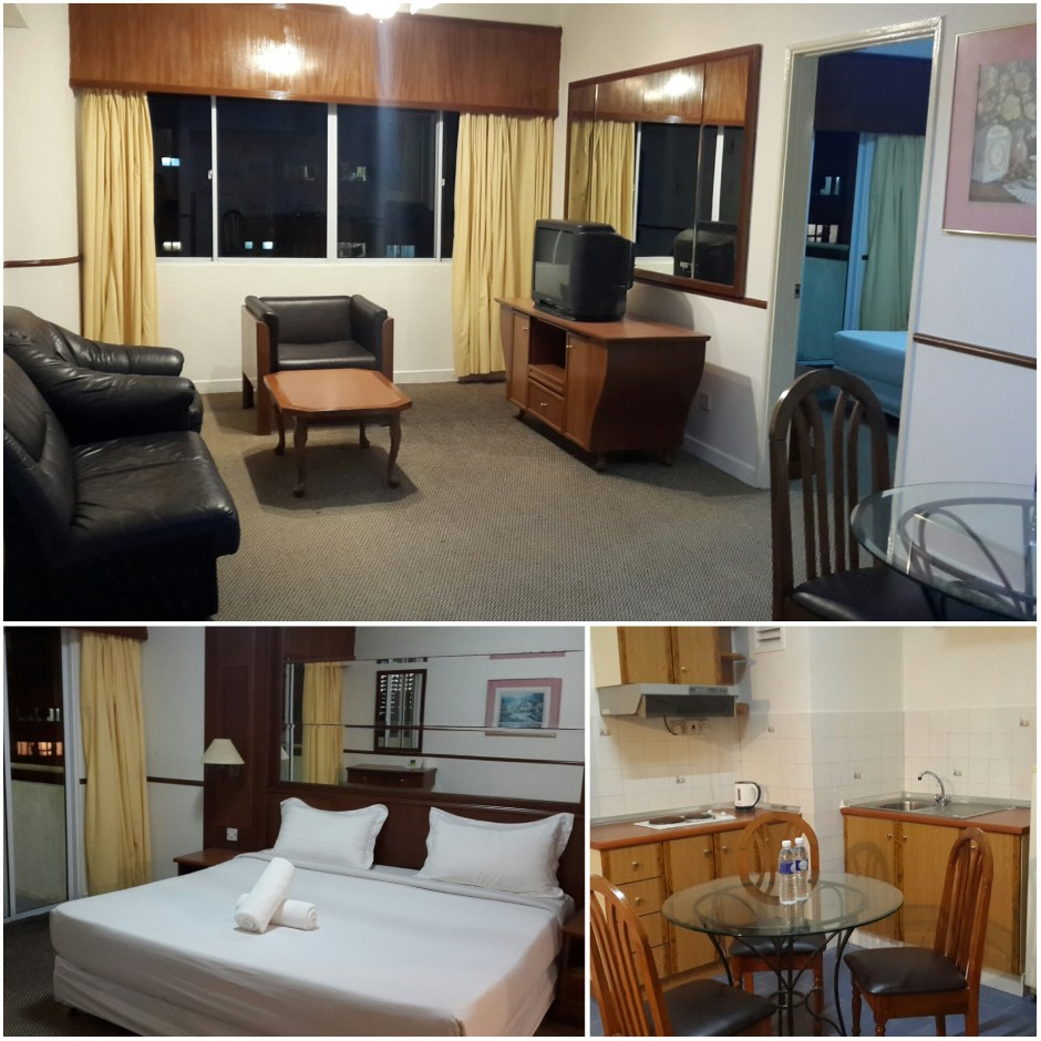 Amber Court Apartments: Accomodations In Genting Highlands: Amber Court Apartments