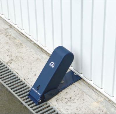 Fermeture Porte De Garage Basculante Ga5 Squire Serrures Cles