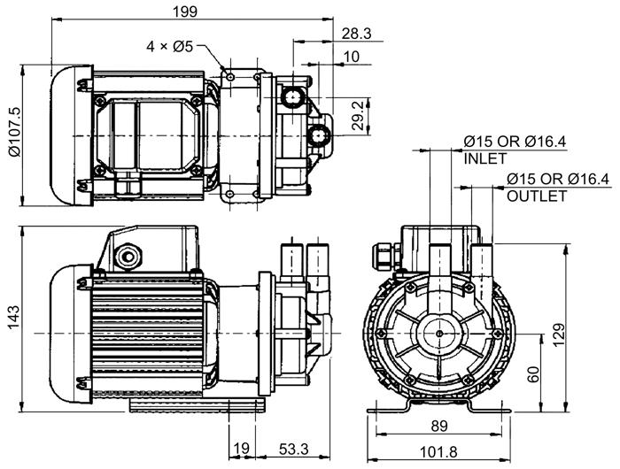Pleasing March Pump Wiring Diagram Auto Electrical Wiring Diagram Wiring Cloud Aboleophagdienstapotheekhoekschewaardnl