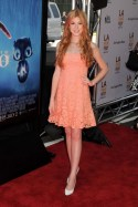 katherine-mcnamara-in-short-dress-08-720x1080