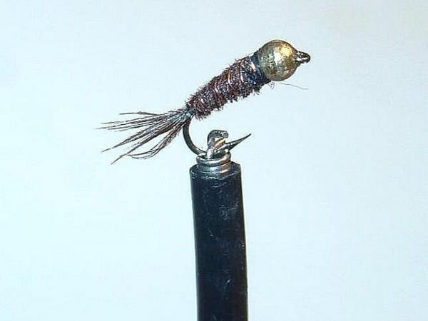 Quelques nymphes et sêches que j'utilise ou que je vais tester cette année. Je compléterai la collection en cours d'année.