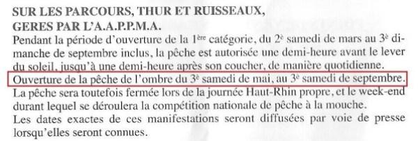 Thur 1
