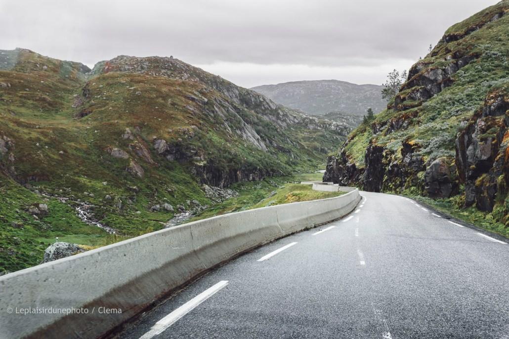 Norvège Van Tau