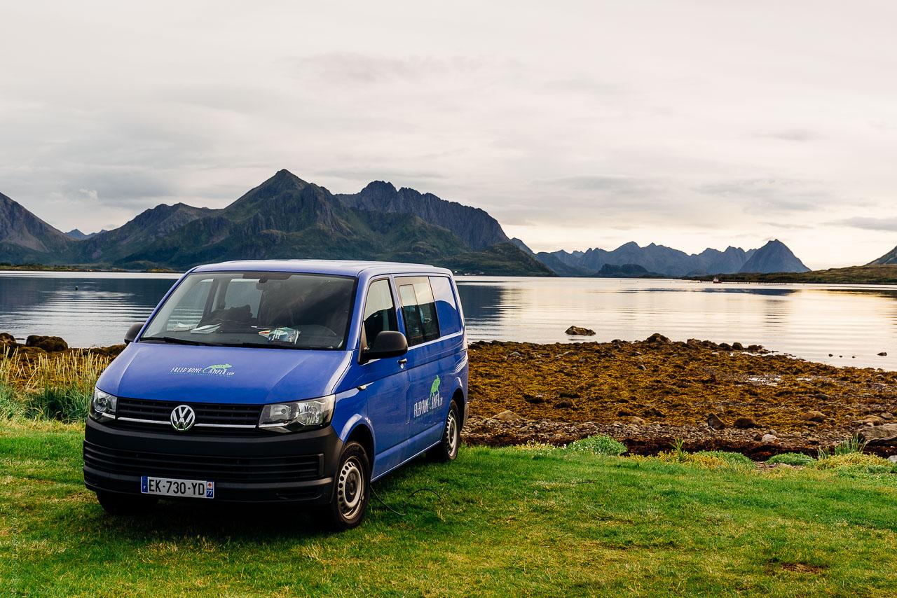 Vesteralens Norvège itinéraire roadtrip