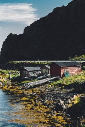 Cap Nord Père Noël Norvège Clema Van