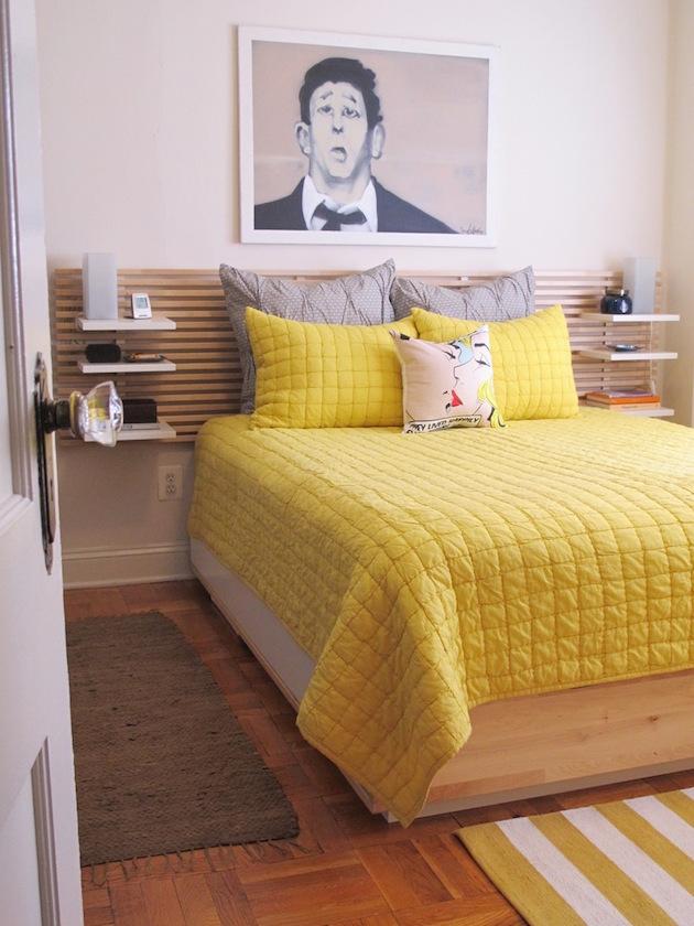10 Ides Pour Transformer La Tte De Lit IKEA MANDAL