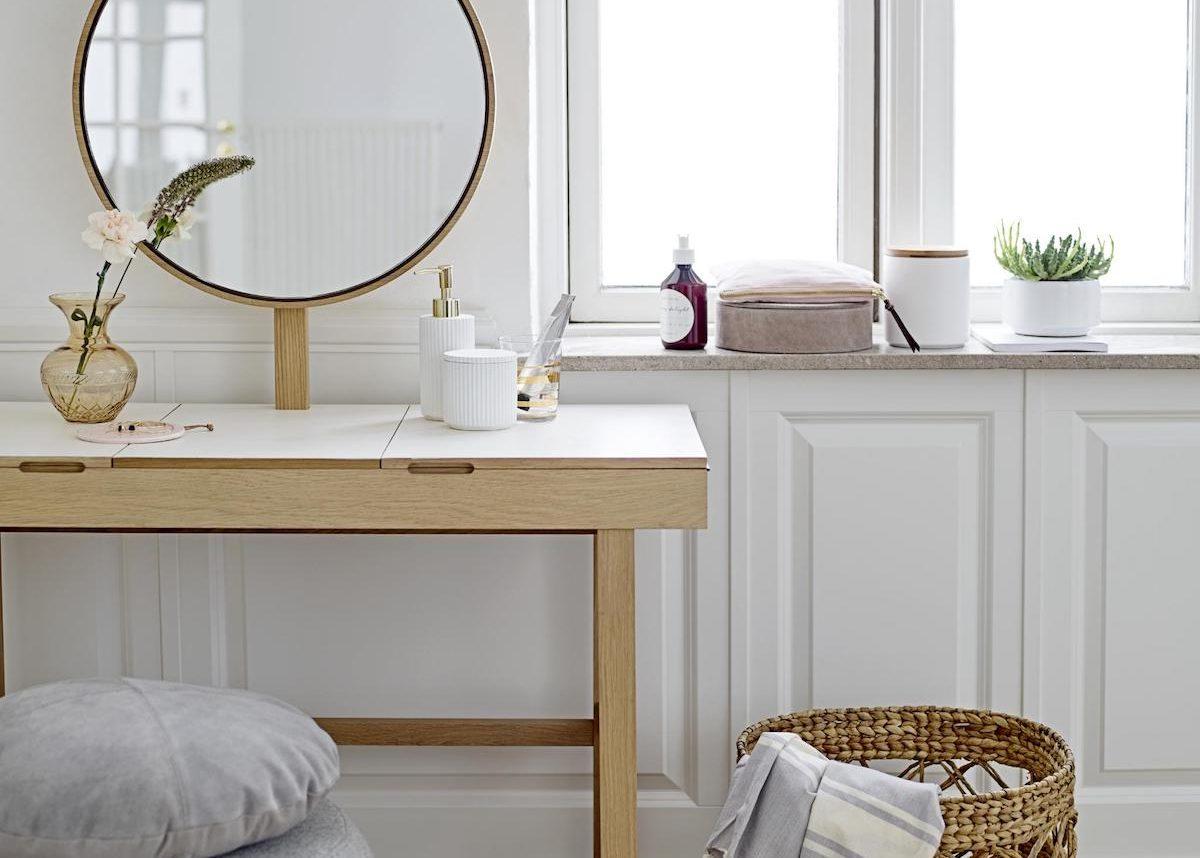 Joli flacon pour la salle de bain - Blog Déco - Clem Around ...