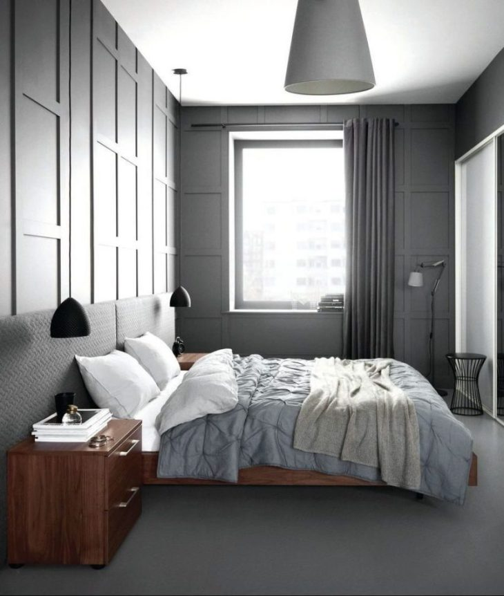 Deco masculine : style moderne arty - Blog Déco Clem Around The Corner