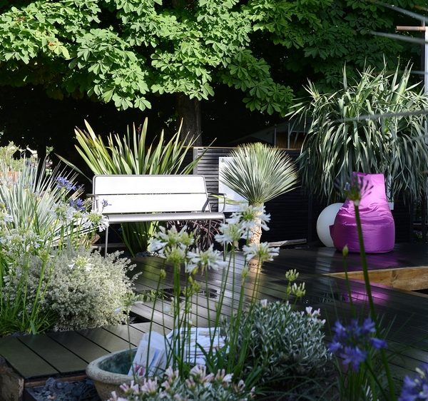 Une Idee Jardiniere Blog Deco Clem Around The Corner