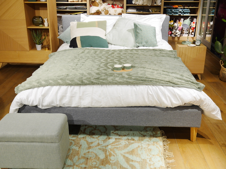 Chambre cosy : le concours continue - ClemAroundTheCorner