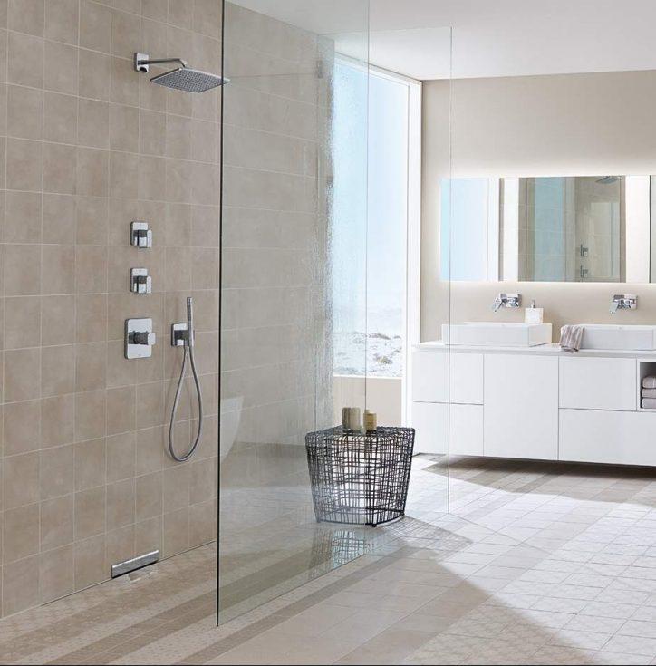 conseil douche italienne salle de bain
