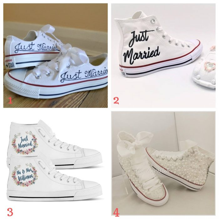 4c60003625040 converse diy hack mariage comment customiser ses chaussures