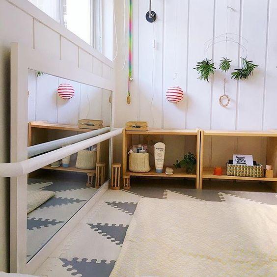 Aménagement chambre Montessori : ce qu\'il faut savoir - ClemATC