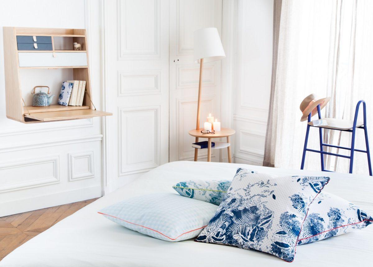 Bureau pliable pour petit espace : 10 meubles design à petit prix ...