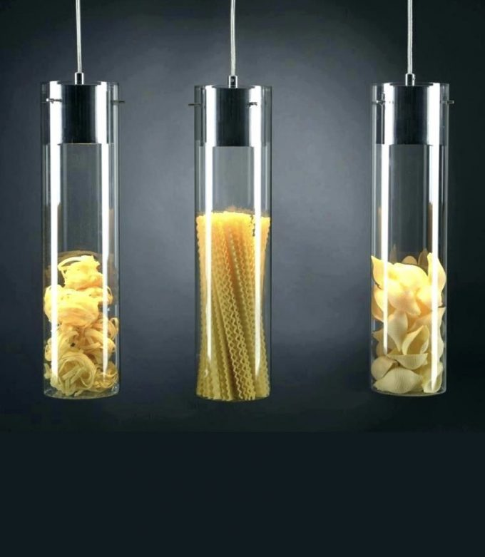 lampe de créateur diy originale pasta suspension cuisine blog deco clemaroundthecorner