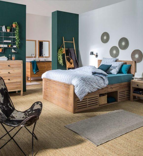 Optimiser le rangement de la chambre : conseils ...