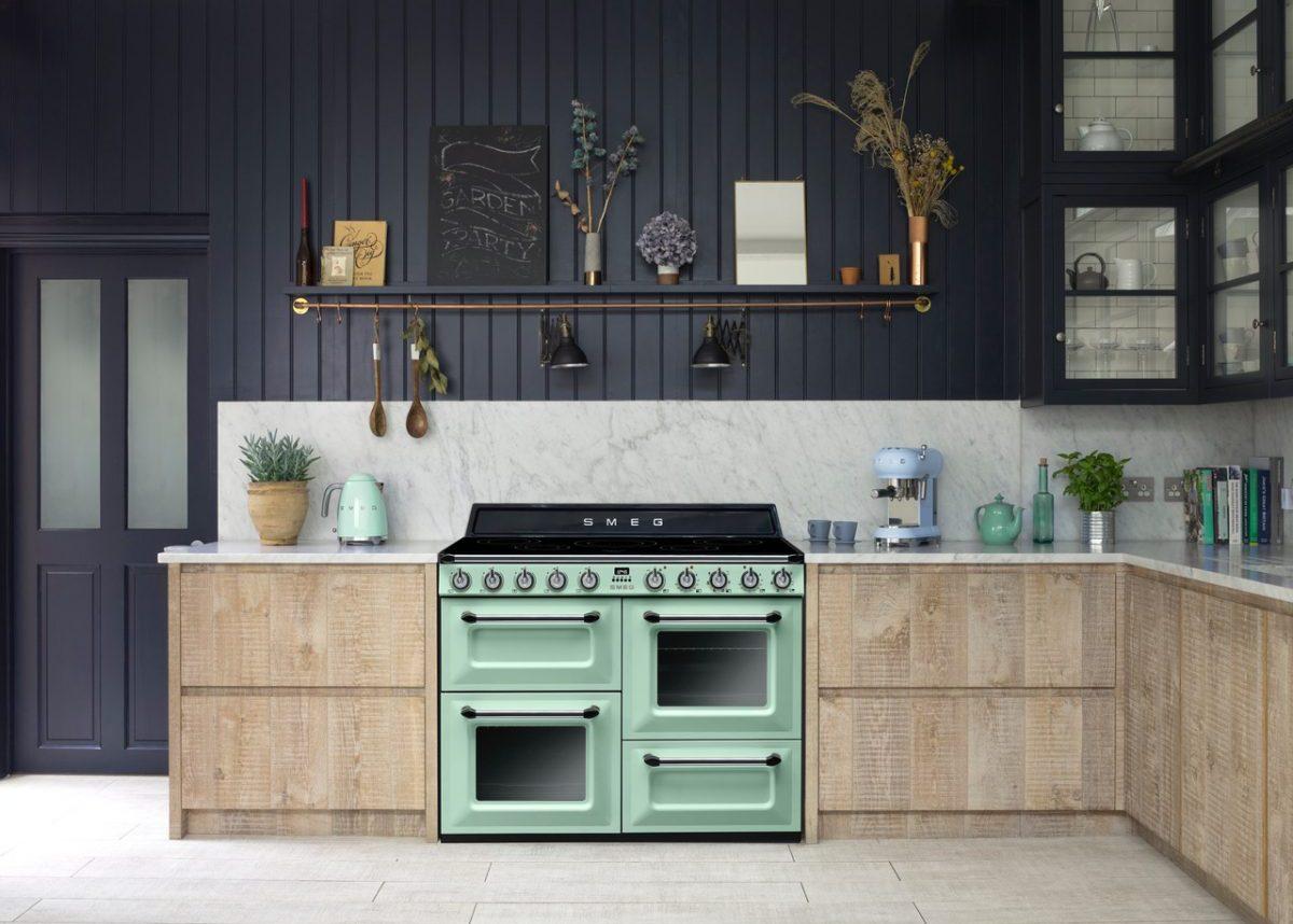 Decoration Vert Celadon Astuces Et Inspirations Clem
