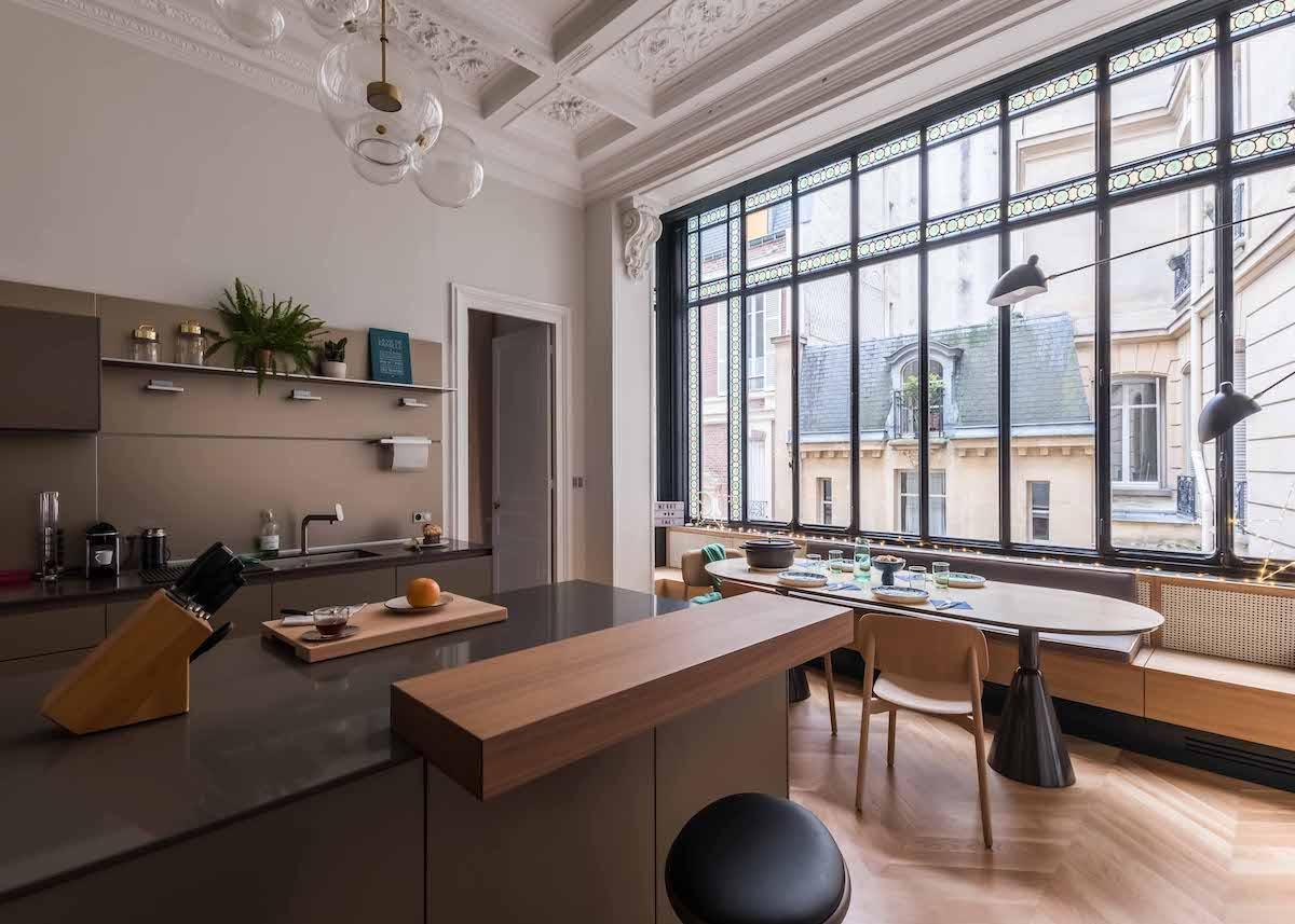 Decoration Interieur Salon Simple