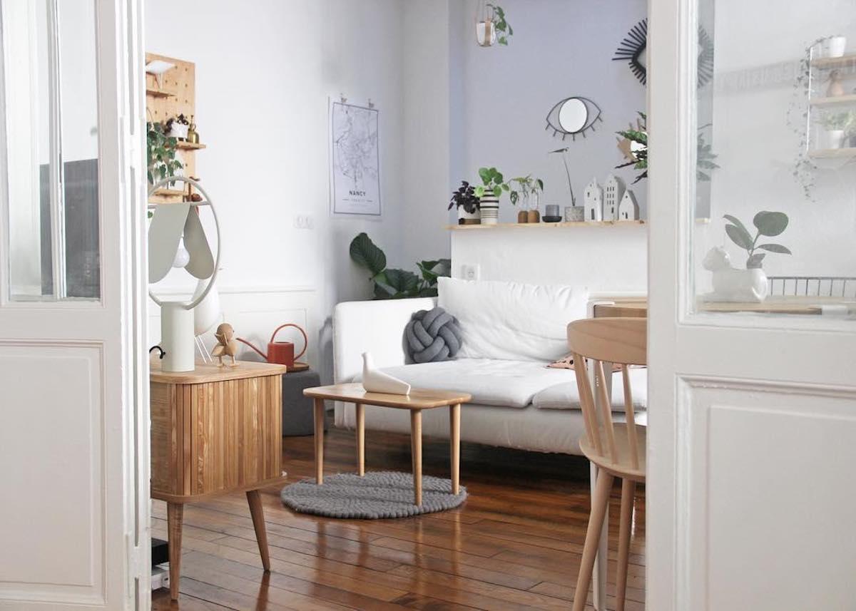Visites Blog Deco Decoration D Interieur Clem Around The