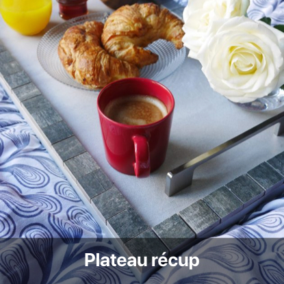 plateau upcycling tutoriel - blog diy création déco - clem around the corner