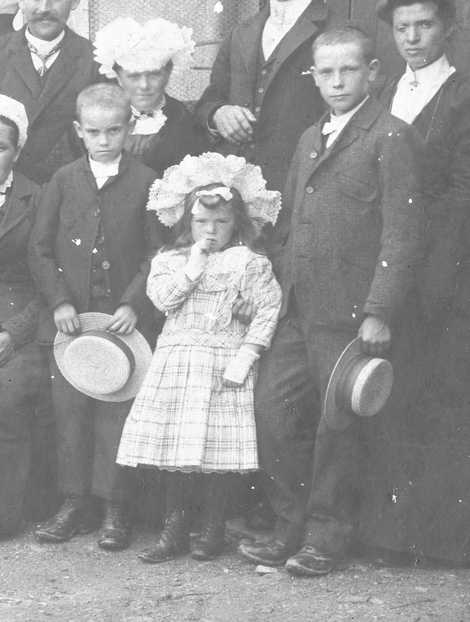 François Clemenceau Est Il Un Descendant De Georges Clemenceau : françois, clemenceau, descendant, georges, Genealogie, Famille, Clemenceau