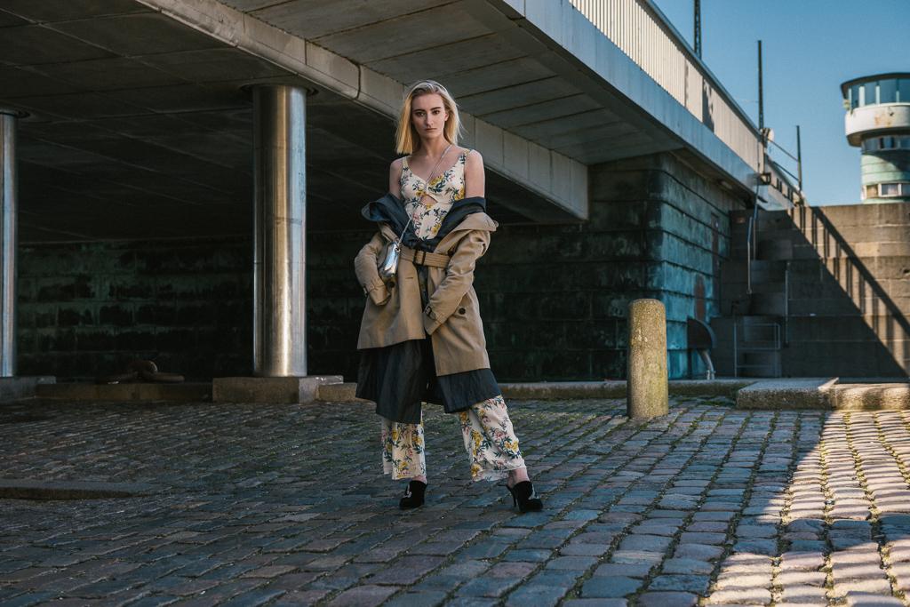 Christiane Vigh | Étoile Models