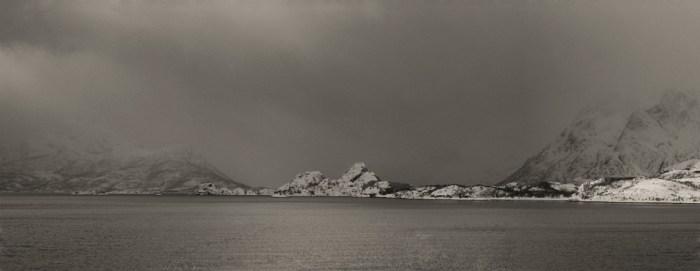 raftsund, fotografie, 2010
