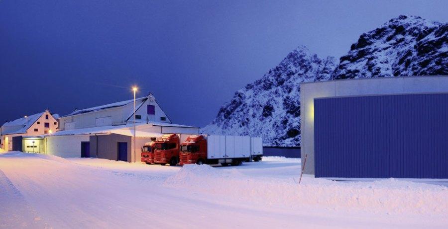 stamsund, fotografie, 2010