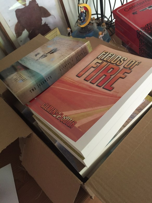 Paperback Two Journeys