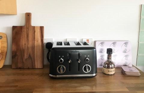 Cliff Kitchen Toaster