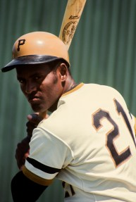 Roberto Clemente at Bat The Clemente Museum features the world's largest exhibited collection of Roberto Clemente baseball artifacts, works of art, photographs and memorabilia of his teammates, his personal life, and his humanitarian causes.