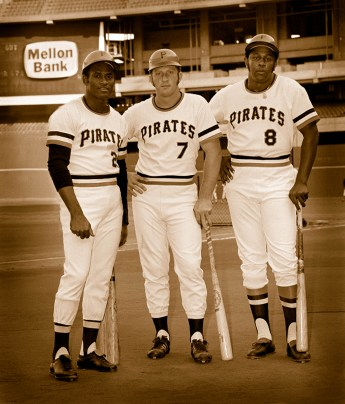 Roberto Clemente in Three Rivers Stadium The Clemente Museum features the world's largest exhibited collection of Roberto Clemente baseball artifacts, works of art, photographs and memorabilia of his teammates, his personal life, and his humanitarian causes.