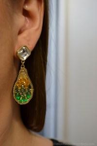 Remedy for Wearing Earrings with Sensitive Ears ...