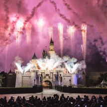 Anaheim Attractions & In Ca