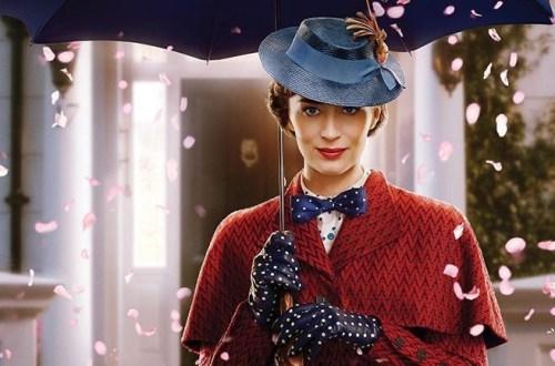 marry poppins returns