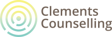 Clements Counselling Logo