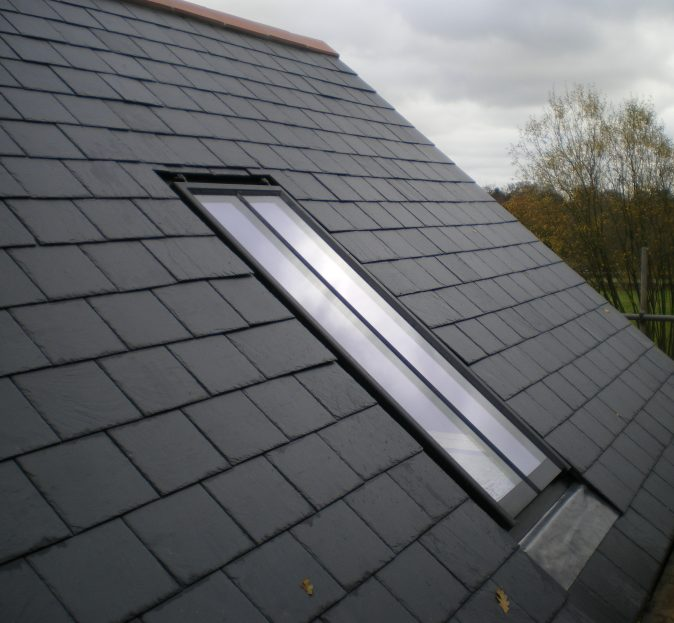 Creating light beautifully with Clement Conservation Rooflights