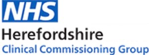 NHS Herefordshire logo